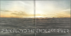 Pink Floyd - The Endless River (2xLP, Album) (gebraucht)