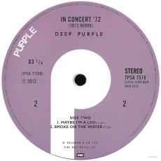 Deep Purple - In Concert  72 (2xLP + 7 Single, Limited Ed.) (gebraucht VG+)