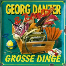 Georg Danzer & Band - Grosse Dinge (2xLP, Album) (gebraucht NM)