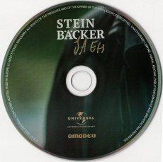 Gert Steinbäcker - Ja Eh (Cd, Digipak) (gebraucht VG+)