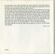 Maxi Böhm - Kabarett aus Wien (CD, Limitierte Auflage) (gebraucht VG+)