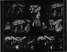 Derry Greys OKEMAH - Donau Mur Blues (CD, Live) (gebraucht VG)