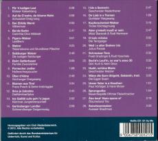Glanzlichter VIII (aufhohrchen - Volkskultur Noe) (CD, Comp.) (gebraucht VG)