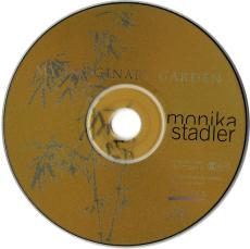 Monika Stadler - My Imaginary Garden (CD, Digipak, Album) (gebraucht VG)