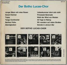 Der Botho-Lucas-Chor - Der Botho-Lucas-Chor (LP, Album) (gebraucht VG)