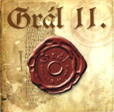 Gral - Gral II (CD, Album) (gebraucht VG)
