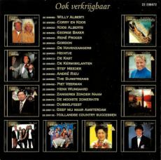 Stef Meeder - Speelt medelys van bekende Hollandse hits (2CD, Compilation) (gebraucht NM)