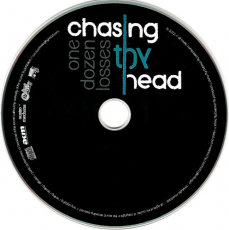 Chasing Thy Head - One Dozen Losses (CD, Album) (gebraucht VG+)