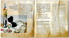 VARIOUS - Exotischer Operettenzauber (3CD, Compilation) (gebraucht VG+)
