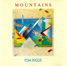 Tom Inglis - Mountains (CD, Album) (gebraucht VG)