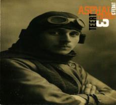 Asphaltierer - Teert & Gfedat (CD, EP) (gebraucht VG-)