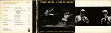 Robert Spour ⦁ Klaus Obermaier - new music for guitar and piano (CD, Album) (gebraucht VG)