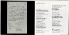 Letters Of Note - Briefe, die die Welt bedeuten (3CDs, Lesung) (gebraucht VG+)