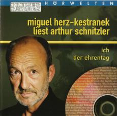 Miguel Herz-Kestranek liest Arthur Schnitzler - Ich, der Ehrentag (CD, Lesung) (gebraucht NM)