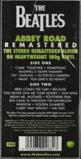 Beatles - Abbey Road (LP, Album, 180g) (gebraucht VG+)