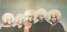 Undisputed Truth - Cosmic Truth (LP, Album) (gebraucht VG+)