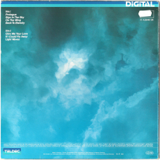 Frank Duval - If I Could Fly Away (LP, Album) (gebraucht VG)