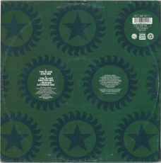 The Brand New Heavies Featuring NDea Davenport - Never Stop - The Blaze Remixes (12 Single, Vinyl) (gebraucht G+)