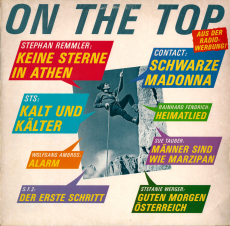 Various - On The Top (LP, Compilation) (gebraucht VG-)