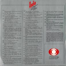 VARIOUS - Radio In Österreich (LP, Promo) (gebraucht VG-)
