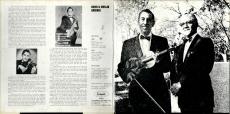 Ernie & Emilio Caceres (LP, Album) (gebraucht VG)