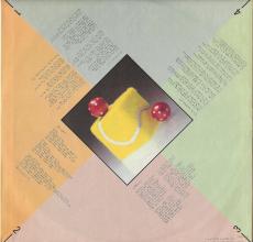 Nick Mason - Nick Masons Fictitious Sports (LP, Album) (gebraucht VG)