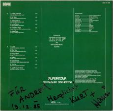 Mayflower Orchestra - Supernova (LP, Album) (gebraucht VG)