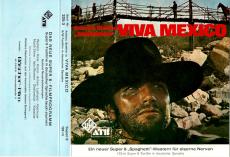 Antony Steffen Shamango VIVA MEXICO (Super 8 Film, s/w, Ton) (gebraucht G)