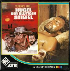 Hügel Der Blutigen Stiefel (Super 8 Film, Farbfilm, Ton) (gebraucht G)