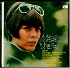 Mireille - Mireille (Reel-to-Reel, Album) (gebraucht G)