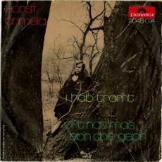 Horst Chmela - Oft hat mas Lebn ane gebn / i hab tramt (7 Single, Vinyl) (gebraucht G-)