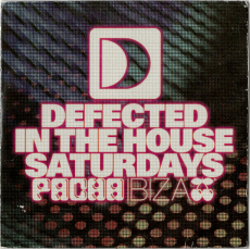 VARIOUS - Exclusive Pacha Enhanced CD Mixed By Miss Divine (CD, Compilation) (gebraucht VG-)