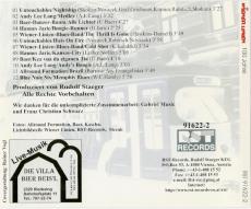 VARIOUS - Wiener Linien 100 Jahre (CD, Compilation, signiert) (gebraucht VG+)