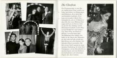 Mercedes Echerer in Die Glasfrau von Bela Koreny (CD, Album, signiert) (gebraucht VG-)