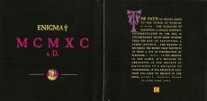 Enigma - MCMXC a.D. (CD, Album) (gebraucht NM)