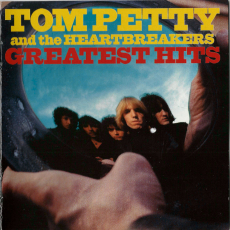 Tom Petty And The Heartbreakers - Greatest Hits (CD, Album) (gebraucht NM)