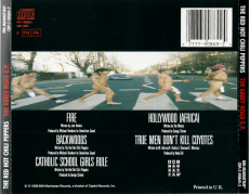 Red Hot Chili Peppers - The Abbey Road E.P. (CD, EP) (gebraucht NM)
