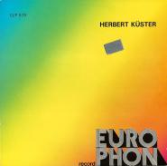 Herbert Küster - Herbert Küster (LP, Vinyl) (gebraucht VG+)