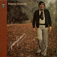 Franco Andolfo - Franco Andolfo (LP, Club Edition) (used VG+)