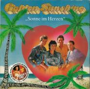 Golden Sunshine - Sonne im Herzen (LP, Album) (gebraucht VG)