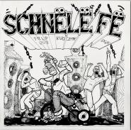 Schn�l� F� / The MI - Schn�l� F� / Modra Inteligenca (LP, Album) (gebraucht VG+)