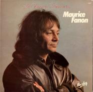 Maurice Fanon - La Chanson Francaise (LP, Compilation) (gebraucht VG)