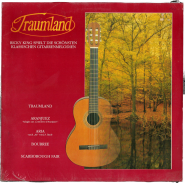 Ricky King - Traumland (LP, Album) (used NM)