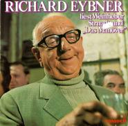 Richard Eybner - liest Weinheber Strnadt und das Manöver (LP, Vinyl) (gebraucht G+)