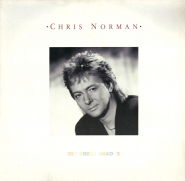 Chris Norman - Different Shades (LP, Album) (gebraucht VG+)