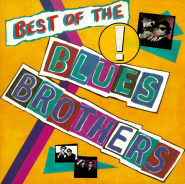 The Blues Brothers - Best Of The Blues Brothers (LP, Compilation) (gebraucht VG)