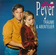 Carl Peyer - Träume Und Abenteuer (LP, Album) (gebraucht VG)