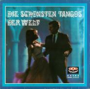 Charles Parker - Die Schönsten Tangos Der Welt (LP, Compilation) (gebraucht G+)