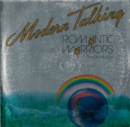 Modern Talking - Romantic Warriors - The 5th Album (LP, Album) (gebraucht VG)