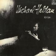 Michael Heltau - Ich Bin (LP, Album, Club) (gebraucht VG)